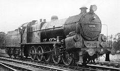 Lickey Banker 'Big Bertha' 0-10-0, Fowler at Derby Works