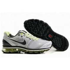 http://www.asneakers4u.com/ 386374 110 Nike Air Max 2010 White Black Green D10018