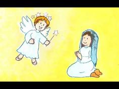 聖經小故事 - YouTube  Animated Bible Stories narrated in Mandarin Chinese, found on Catholiccvgoffice youtube page.