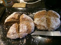 Irish soda bread!