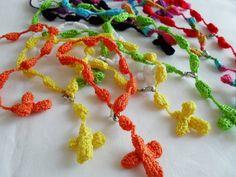 Decennial Bracelets | CROCHET