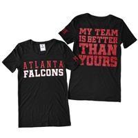 Atlanta Falcons Victoria's Secret PINK Tee