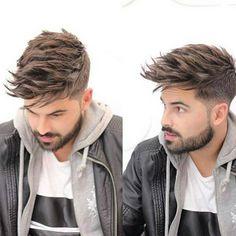 """Haircut by @menpeluqueros ⬅⬅⬅ via @mensgroomingroom ⬅⬅⬅⬅⬅ #igers #food #bestoftheday #instagoodtopliketags #likesforlikes #likesplease #follow…"""