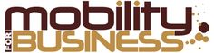 Logo du Salon Mobility for Business