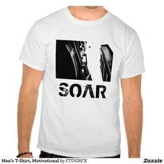 Men's T-Shirt, Motivational