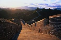 Great Wall of China | 20 Must-See Places Before The World Ends