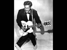 Johnny B. Goode-Chuck Berry...the kids running from the Legion and Fallen when they're out. more of a sport with this song. John should be with them, he's the 'kid' of the Guardians... PART 1