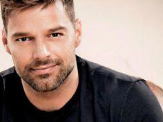 Ricky Martin presentó a su nuevo novio