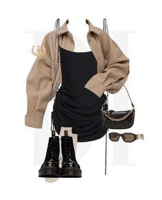 Teenage Girl Outfits, Teen Fashion Outfits, Swag Outfits, Girly Outfits, New Outfits, Trendy Outfits, Style Fashion, Cute Comfy Outfits, Casual Summer Outfits