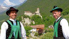 Südtirol - Musikalisches Weihnachten | Dehn TOURISTIK