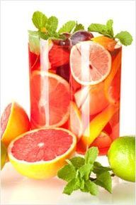 love these healthy drinks