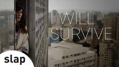 Iza, Liniker, Nina Maia - I Will Survive (Clipe) [Todas As Canções de Amor]