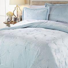 KESS InHouse Pom Graphic Design Artisian Pink Teal King Cal King Comforter 104 X 88
