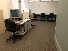 First Floor Microfilmn