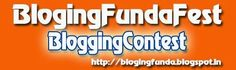 Welcome to BlogingFundaFest - Come and Win 3 eBooks Free