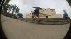 Instagram #skateboarding video by @paulitan82 - Some of today's tricks. I had a…