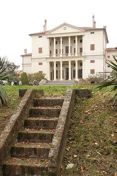 Villa Cornaro - Palladio