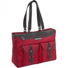 Clark Mayfield Marquam 18 4 Laptop Tote A Las Inch