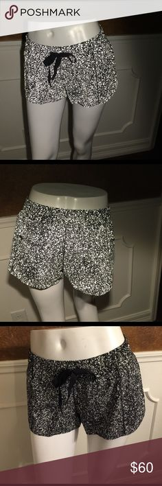 Lululemon all reflective shorts These are perfect for running at night.  They are all reflective.  NWOT.  These have a liner.  They are very comfortable. Lululemon Shorts