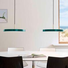 Asteria ceiling lamp from Umage / Vita Copenhagen Ceiling Pendant, Ceiling Lamp, Pendant Lamp, Ceiling Lights, Mini Pendant, Pendant Lights, Ästhetisches Design, Suspension Design, Lumiere Led