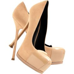 Great nude shoes you should have..