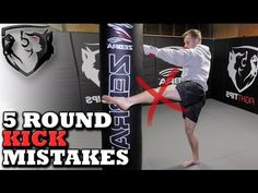The Muay Thai roundhouse kick is one of the most powerful strikes you can throw in a fight. However, many beginners have trouble throwing the kick correctly....