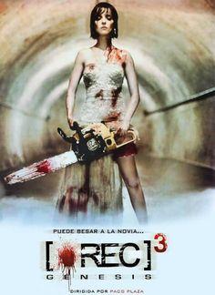 REC 3 Genesis Leticia Dolera
