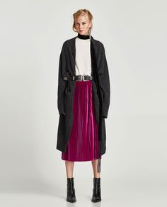 03783731d 16 Best A/W 2017-2018 images   Zara united states, Fashion women ...