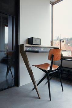 Мужской лофт в Праге от BoysPlayNice Photography & Concept - Дизайн интерьеров   Идеи вашего дома   Lodgers