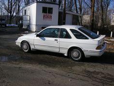 1988 MERCURY MERKUR for sale: photos, technical specifications, description Ford Sierra, Mercury, Product Description, Cars, Building, Vehicles, Autos, Buildings, Rolling Stock
