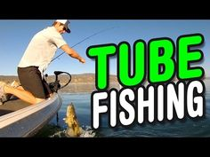 Learn How to Fish Tubes in this Lucky Tackle Box tips video. Travis Moran is going to be breaking down tube fishing with Mizmo Baits tubes. Tubes have bee.