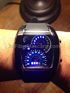 My Men's RPM Turbo Watch Johnston johnstonmurphymen....... | watchestry