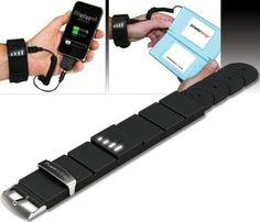 Gadget Charging Wristband
