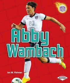 Abby Wambach (Paperback)
