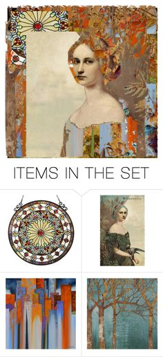 """""""Bitter"""" by formedbyfire ❤ liked on Polyvore featuring art"""