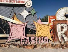 The Non-Vegas Vegas guide