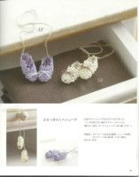 Gallery.ru / Фото #59 - Sutekina Komono - Tatting Lace Beautiful Items - 2012 - mula