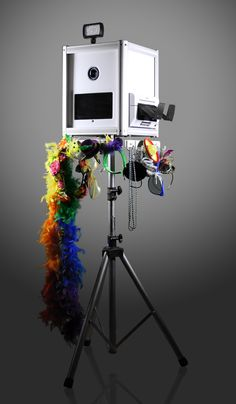 Flairbooth DSLR is here! Order yours today at www.flairbooth.com