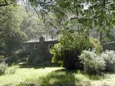 Cowbay Cottage, (Private weekend getaway with horseback riding included in Julian California)