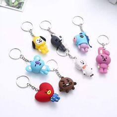Shop online from our collection of the best K-Pop merchandise at affordable prices. We sell K-Pop clothing, bags, and accessories with free worldwide shipping. Bts Jimin, Bts Clothing, Kpop Merch, Bts Chibi, Bts Fans, Clay Charms, Album Bts, Womens Jewelry Rings, Gifts For Girls