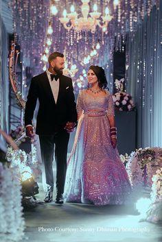 Engagement Dress For Bride, Couple Wedding Dress, Indian Engagement Outfit, Indian Engagement Photos, Groom Wedding Dress, Wedding Wear, Wedding Suits, Bride Reception Dresses, Bridal Dresses