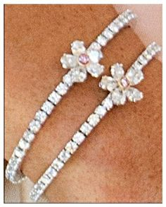 Queen Maxima bracelets