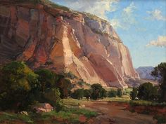 Barracks Ranch PM by Kathryn Stats - Greenhouse Gallery of Fine Art