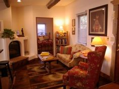 Charming+Taos-Style+Bungalow+centrally+located+to+all+attractions++++Vacation Rental in Colorado Springs from @homeaway! #vacation #rental #travel #homeaway
