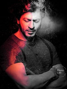 Discover recipes, home ideas, style inspiration and other ideas to try. Shahrukh Khan Raees, Shahrukh Khan Family, Shah Rukh Khan Movies, Bollywood Stars, Bollywood Wallpaper, Srk Movies, Bollywood Music Videos, Jennifer Winget Beyhadh, Sr K