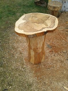 Lovely Log Table