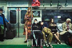 패션 매거진 - 패션 & 뷰티 트렌드, 스타, 스타일, 라이프스타일 | 엘르 코리아 (ELLE KOREA)