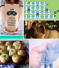 La Lilú: Finds & Faves Vol. 13. finds, week's links, favorites, shopping, pantone color of the year, recipe, biscuits, love actually, movie, christmas movie, secret santa gift