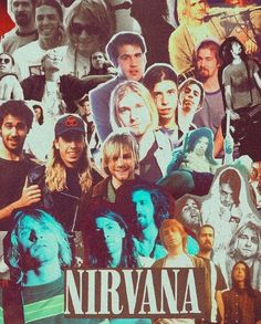 Favorite band ever (well favorite grunge band.gotta have a fave per genre! Foo Fighters Nirvana, Nirvana Kurt Cobain, Old School Music, Riot Grrrl, Beastie Boys, My Heart Is Breaking, American Horror Story, Music Bands, Music Is Life