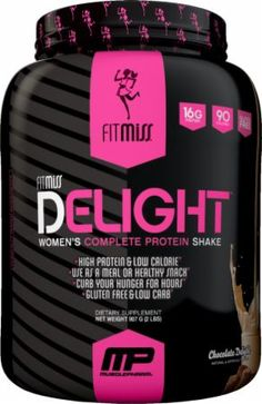 fitmiss protein shake